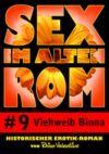 Livre numérique Sex im alten Rom 9 - Viehweib Binna