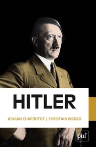 Livre numérique Hitler