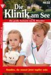 Livre numérique Die Klinik am See 32 – Arztroman