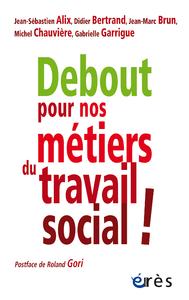 Libro electrónico Debout pour nos métiers du travail social !