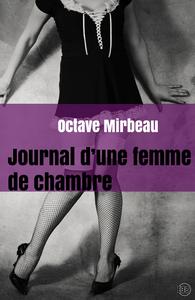 Electronic book Le journal d'une femme de chambre