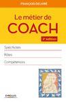 Livre numérique Le métier de coach