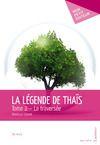 Livre numérique La Légende de Thaïs - Tome 2