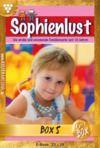 Electronic book Sophienlust Jubiläumsbox 5 – Familienroman