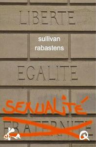 Livre numérique Liberté Egalité Sexualité