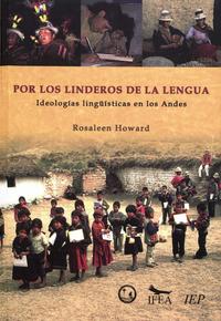 Electronic book Por los linderos de la lengua