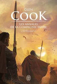 Electronic book Les annales de la Compagnie noire (L'Intégrale - Tome 4)
