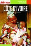 Livre numérique CÔTE D'IVOIRE 2019 Carnet Petit Futé