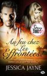 Livre numérique Au feu chez Les Effrontées ! - Sexy Stories