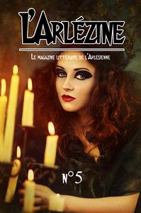 Livre numérique L'Arlézine n°5