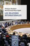 Livre numérique Les Relations internationales