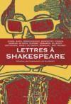 Livre numérique Lettres à Shakespeare