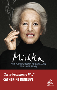 Livre numérique The Grande Dame of Cannabis Tells her Story