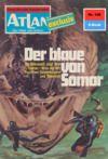 Livre numérique Atlan 196: Der Blaue von Somor