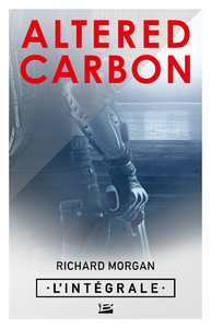 Livre numérique Altered Carbon - L'intégrale