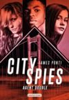 Electronic book City Spies (Tome 2) - Agent double