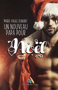 Livre numérique Un nouveau papa pour Noël
