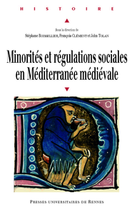 Livre numérique Minorités et régulations sociales en Méditerranée médiévale