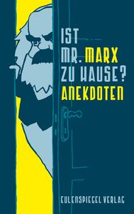 Livro digital Ist Mr. Marx zu Hause?