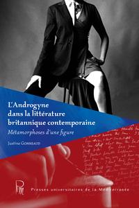 Livre numérique L'androgyne dans la littérature britannique contemporaine