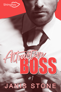 Livre numérique Attractive Boss Tome 1