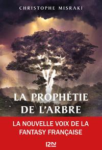 Electronic book La Prophétie de l'Arbre