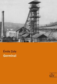 Electronic book Germinal