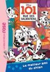 Livre numérique 101, rue des Dalmatiens 01 - Le meilleur ami du chien