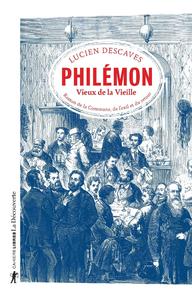 Libro electrónico Philémon, Vieux de la Vieille