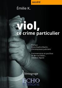 Livre numérique Viol, ce crime particulier
