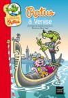 Livre numérique Ratus à Venise