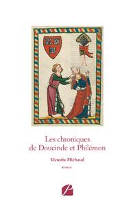 Livre numérique Les chroniques de Doucinde et Philémon