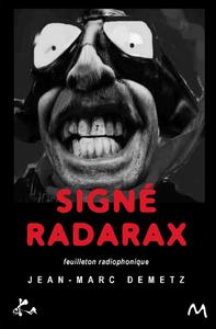 Livre numérique Signé Radarax