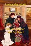 Livre numérique Die vier Töchter des Dr. March