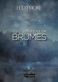 Livre numérique Ovo Serpentum : Brumes