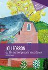 Livre numérique Lou Forron