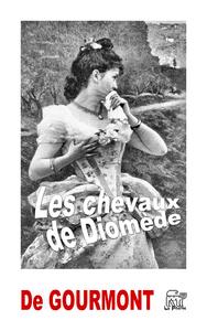 Livre numérique Les chevaux de Diomède