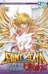 Livre numérique Saint Seiya - Les Chevaliers du Zodiaque - The Lost Canvas - La Légende d'Hadès - Chronicles - tome 08
