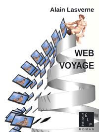 Livre numérique Web voyage