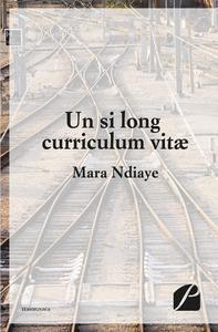 Livre numérique Un si long curriculum vitæ