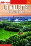 Libro electrónico LA VILLETTE ET LE NORD-EST PARISIEN 2020 Carnet Petit Futé