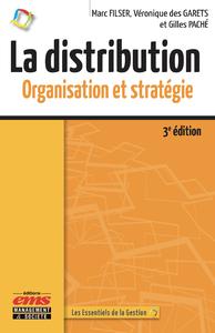 Livre numérique La distribution