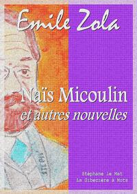 Livre numérique Naïs Micoulin et autres nouvelles