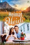Livro digital Heimat-Heidi 25 – Heimatroman