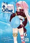 Livre numérique Moi, quand je me réincarne en Slime - tome 06