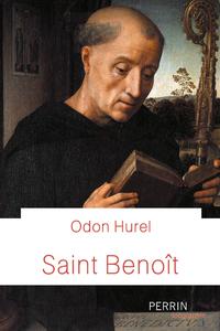 Livre numérique Saint Benoît