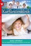 E-Book Kurfürstenklinik 82 – Arztroman