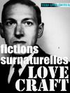 Livro digital Fictions surnaturelles