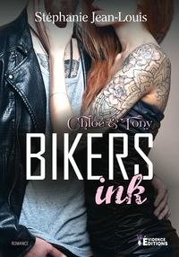 E-Book Bikers Ink : Tony et Chloé cinq ans après