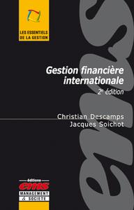 Livre numérique Gestion financière internationale